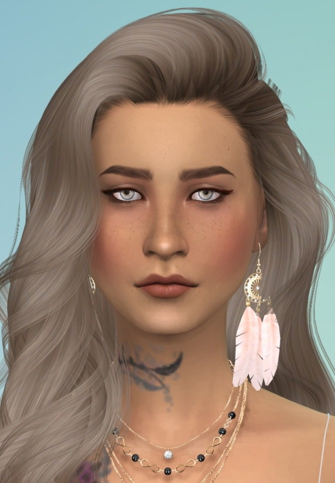 Oh my Tiffany Eyeset Converted for TS4 by PlayersWonderland at PW's Creations image 997 670x965 Sims 4 Updates