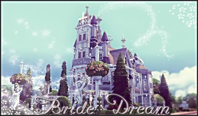 Bride Dream church at Petka Falcora image 10211 Sims 4 Updates