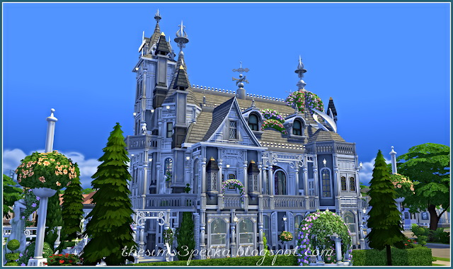 Bride Dream church at Petka Falcora image 1048 Sims 4 Updates