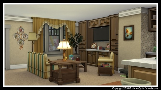 155 Kinkade Ave at Harley Quinn's Nuthouse image 1109 670x375 Sims 4 Updates