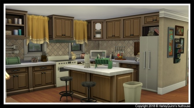 155 Kinkade Ave at Harley Quinn's Nuthouse image 11113 670x375 Sims 4 Updates