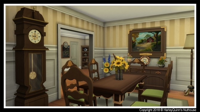 155 Kinkade Ave at Harley Quinn's Nuthouse image 1128 670x375 Sims 4 Updates