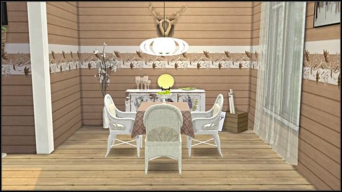 Wood Wall at TaTschu`s Sims4 CC image 1305 670x377 Sims 4 Updates