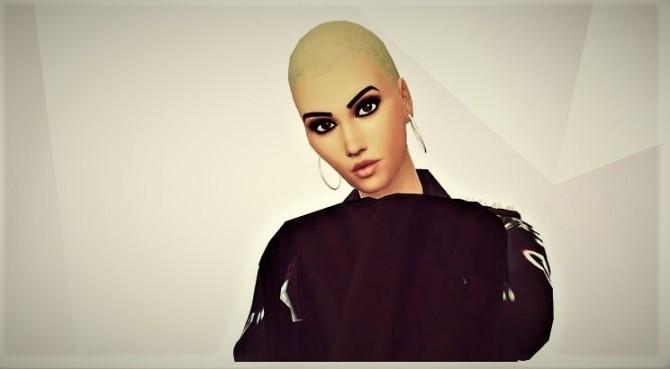 New Loreen at Agathea k image 132 670x369 Sims 4 Updates