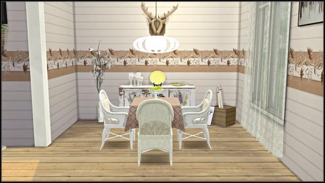 Wood Wall at TaTschu`s Sims4 CC image 13210 670x377 Sims 4 Updates