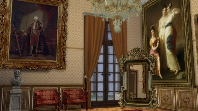 Regency Living Set at Regal Sims image 1564 670x377 Sims 4 Updates
