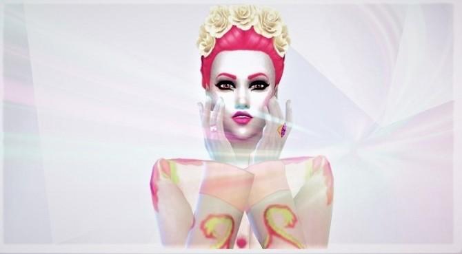 Sims 4 Sixam Majesty at Agathea k
