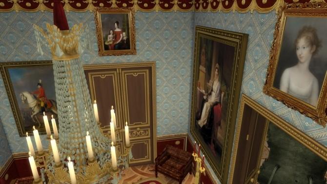 Regency Living Set at Regal Sims image 1593 670x377 Sims 4 Updates