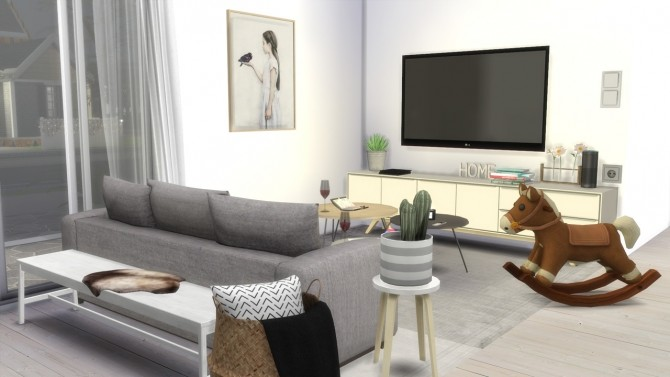 LIVINGROOM Newport at MODELSIMS4 image 1602 670x377 Sims 4 Updates