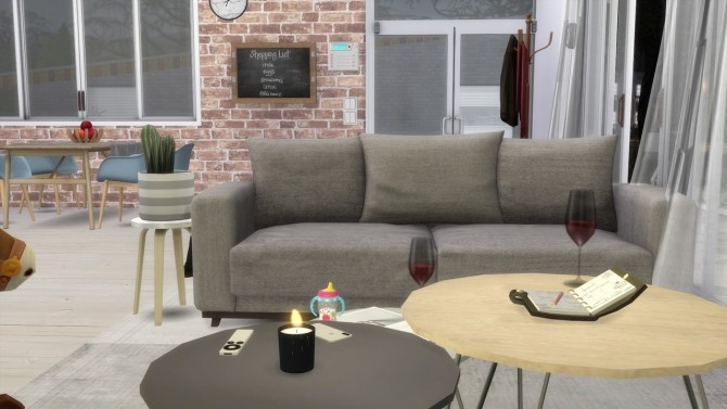 LIVINGROOM Newport at MODELSIMS4 image 1622 670x377 Sims 4 Updates