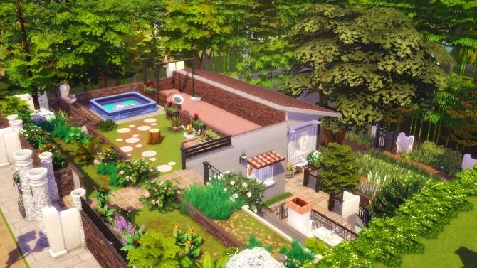 My Real House at Akai Sims – kaibellvert image 1648 670x377 Sims 4 Updates
