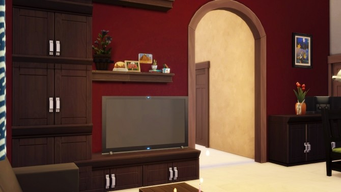 My Real House at Akai Sims – kaibellvert image 1668 670x377 Sims 4 Updates