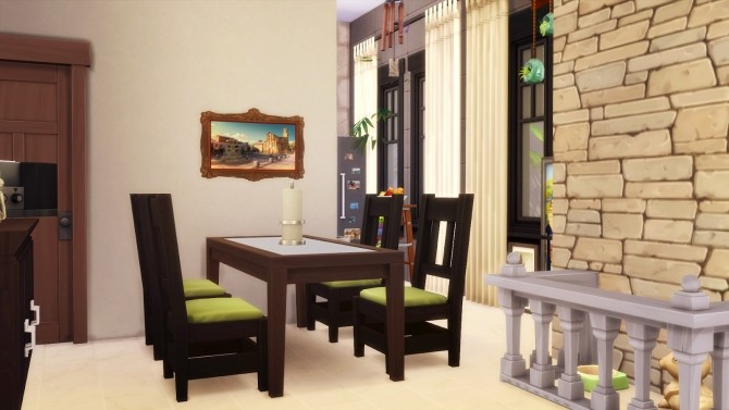 My Real House at Akai Sims – kaibellvert image 1677 670x377 Sims 4 Updates
