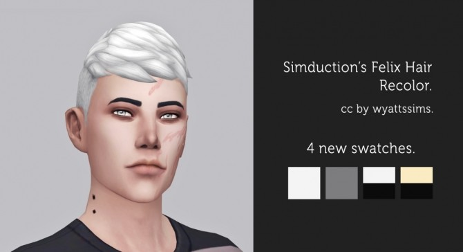 Sims 4 Updates on July 2018 » best Sims4 CC downloads » Page