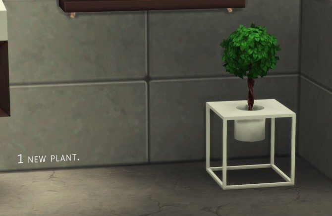 Sims 4 MINI Bathroom at Wyatts Sims