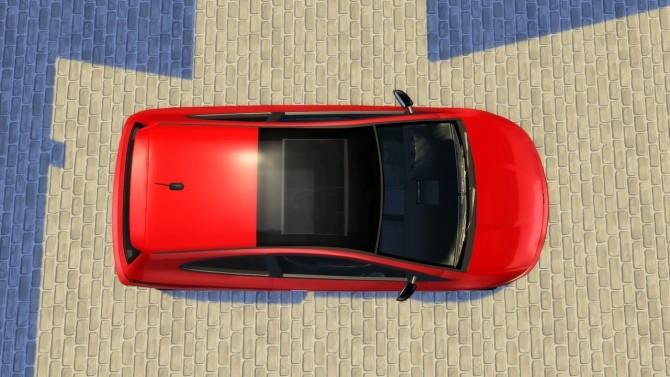Dinka Blista Sport Tech 2018 at OceanRAZR image 2141 670x377 Sims 4 Updates