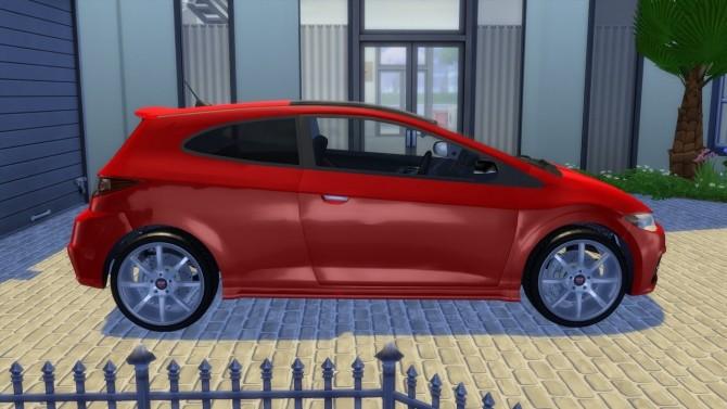 Dinka Blista Sport Tech 2018 at OceanRAZR image 2151 670x377 Sims 4 Updates