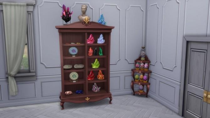 Princess Cordelia Shelves by TheJim07 at Mod The Sims image 2273 670x377 Sims 4 Updates