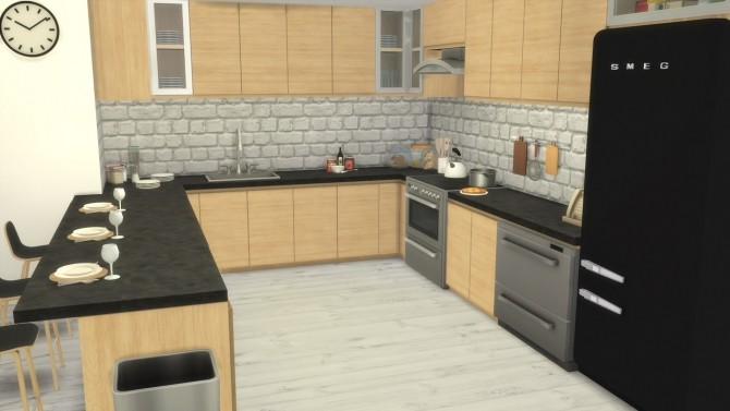 Orlando KITCHEN at MODELSIMS4 image 2861 670x377 Sims 4 Updates