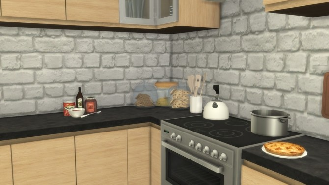 Orlando KITCHEN at MODELSIMS4 image 2891 670x377 Sims 4 Updates
