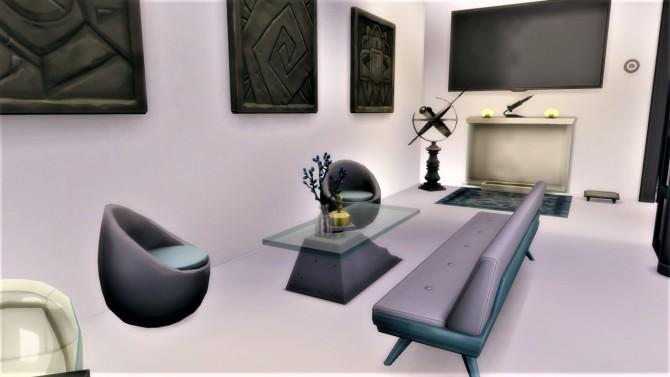Sims 4 Sixam Loft at Agathea k