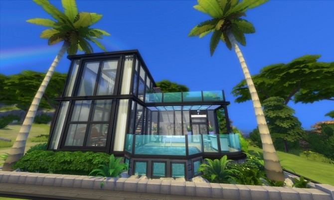 Isla Vista Vacation Home No CC by Itlol at Mod The Sims image 344 670x402 Sims 4 Updates