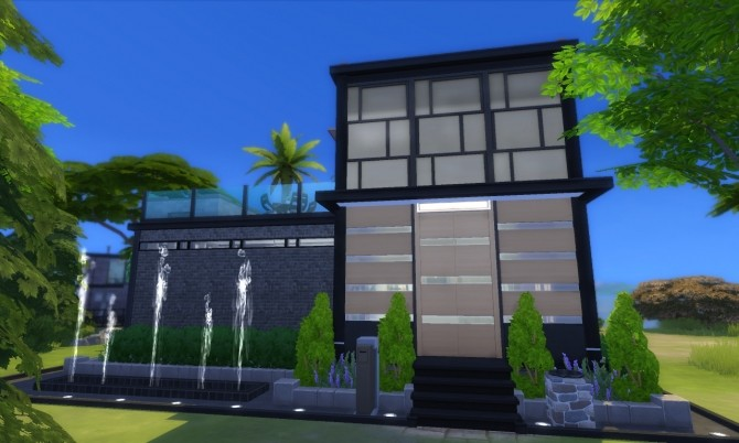 Isla Vista Vacation Home No CC by Itlol at Mod The Sims image 354 670x402 Sims 4 Updates