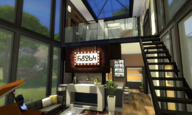 Isla Vista Vacation Home No CC by Itlol at Mod The Sims image 374 670x402 Sims 4 Updates