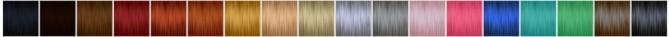 Sims 4 Anto Perfect Illusion Hair Re Texture at Simlish Designs