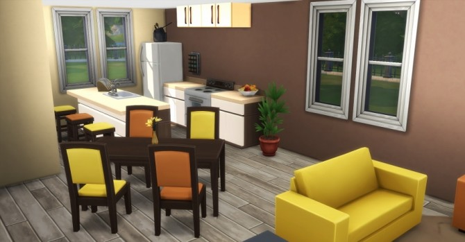 Idria house by Chanchan24 at Sims Artists image 6916 670x349 Sims 4 Updates