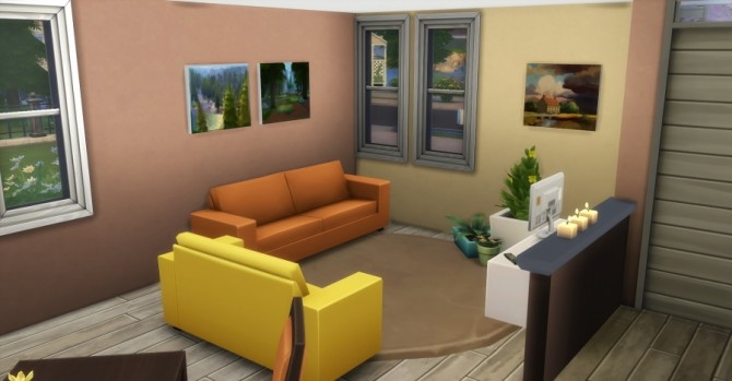 Idria house by Chanchan24 at Sims Artists image 7016 670x349 Sims 4 Updates