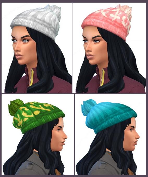 WinterWonder Cap at Birksches Sims Blog image 7515 Sims 4 Updates