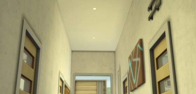 Sims 4 Down Lights at Simlish Designs