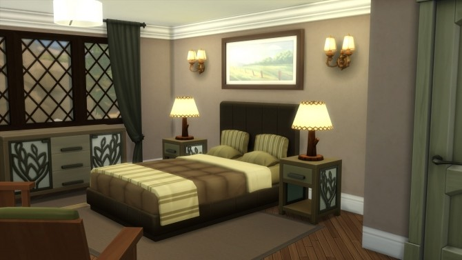 4 Privet Drive from Harry Potter by iSandor at Mod The Sims image 8213 670x377 Sims 4 Updates