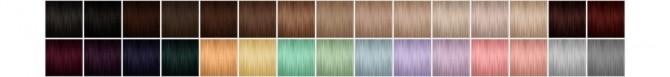 Sims 4 MaySims Hair 14M Re texture at Simlish Designs