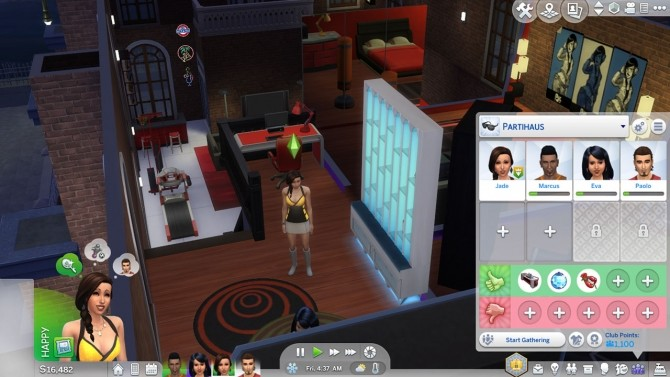 Ultra Perk Points by AshenSeaced at Mod The Sims image 867 670x377 Sims 4 Updates