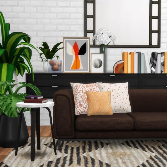 Trenton Seating Modern Sofa Set at Simsational Designs image 9114 670x670 Sims 4 Updates