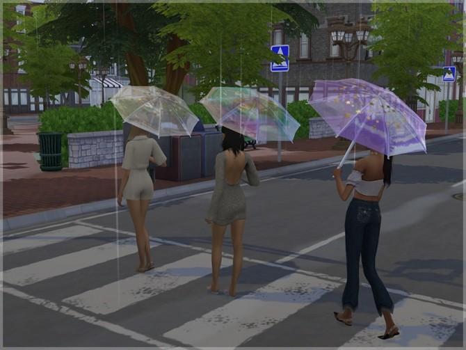 Magic Umbrella For The Seasons at Giulietta image 9118 670x503 Sims 4 Updates