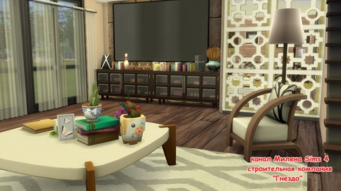 Cozy Living room at Sims by Mulena image 9123 670x376 Sims 4 Updates