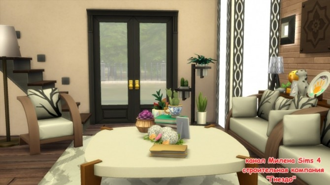 Cozy Living room at Sims by Mulena image 9220 670x376 Sims 4 Updates