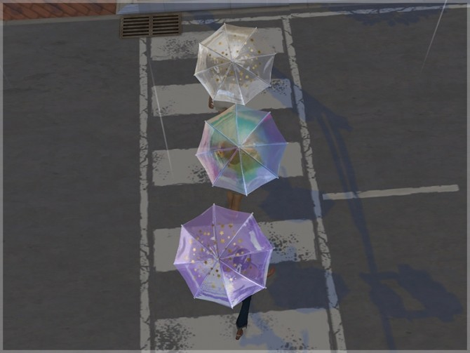 Magic Umbrella For The Seasons at Giulietta image 9314 670x503 Sims 4 Updates