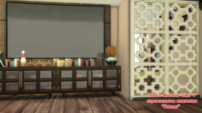 Cozy Living room at Sims by Mulena image 9419 670x376 Sims 4 Updates