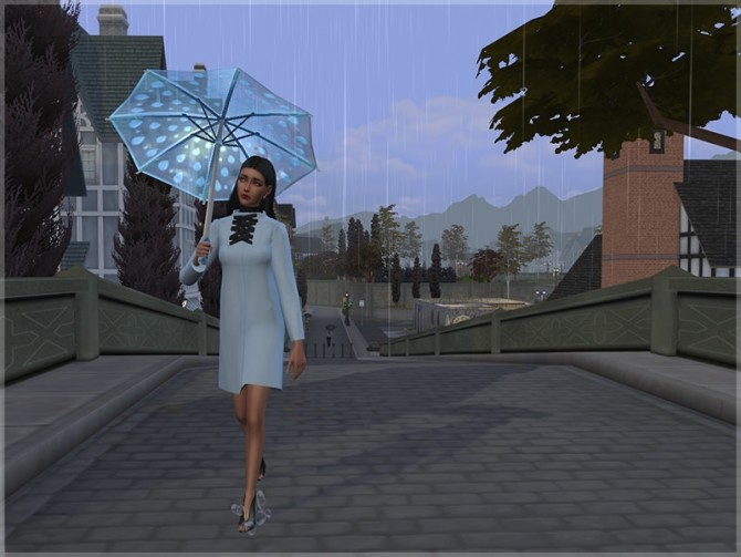 Custom Umbrellas for The Seasons by Giulietta at Sims 4 Studio image 946 670x503 Sims 4 Updates