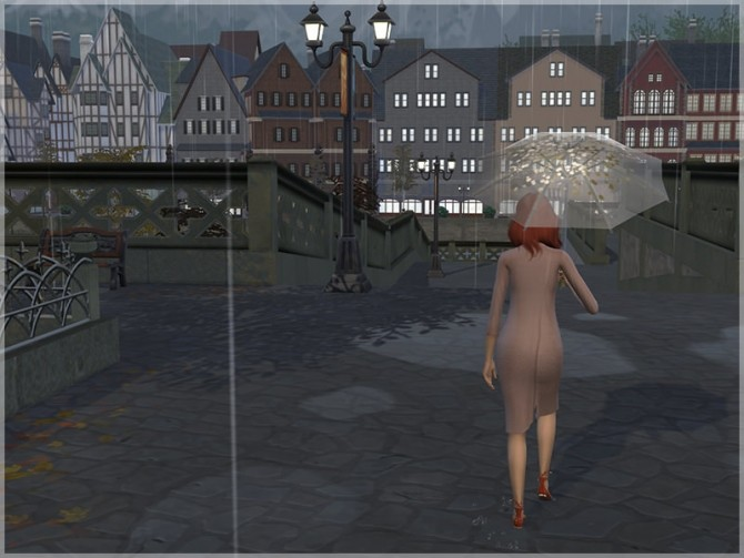 Custom Umbrellas for The Seasons by Giulietta at Sims 4 Studio image 956 670x503 Sims 4 Updates