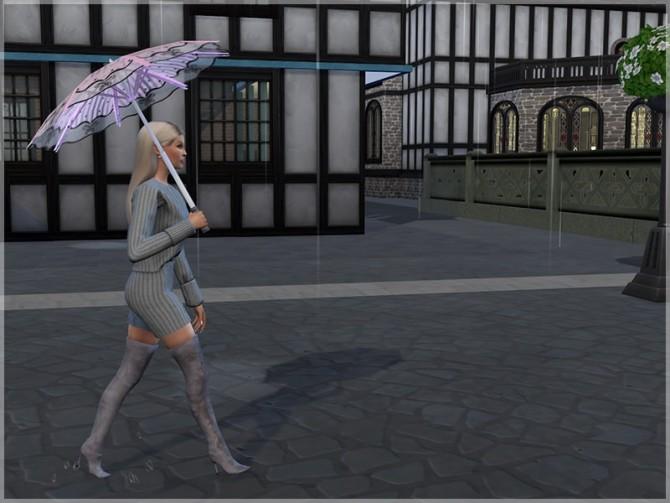 Custom Umbrellas for The Seasons by Giulietta at Sims 4 Studio image 966 670x503 Sims 4 Updates