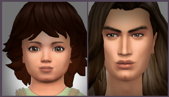 Chin Dimple at Birksches Sims Blog image 9719 Sims 4 Updates