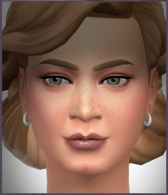 Chin Dimple at Birksches Sims Blog image 9819 Sims 4 Updates