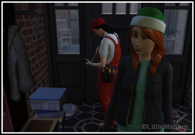 Ask NPCs to Upgrade Objects at LittleMsSam image 1003 Sims 4 Updates