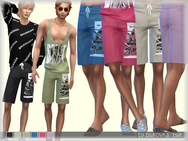 Short Best by bukovka at TSR image 244 Sims 4 Updates