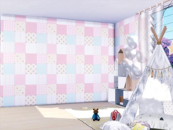 Mainka set by marychabb at TSR image 2511 Sims 4 Updates